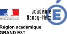 Aller sur le site de l'Académie de Nancy-Metz