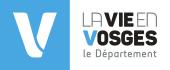 Aller sur le site du conseil départemental des Vosges